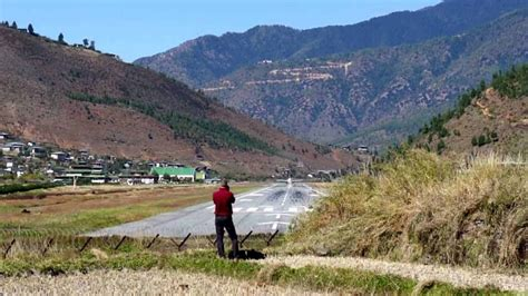 Paro Airport duty free | PBH's Shopping & Dining Guide