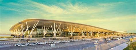 Kempegowda Airport duty free | BLR's Shopping & Dining Guide