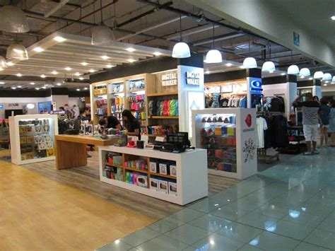 Manila Airport duty free | MNL's Shopping & Dining Guide