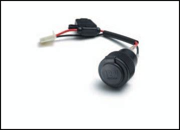 12V DC Outlet X-MAX | mp-huoltosuokas