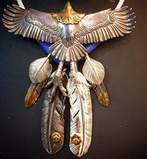 eagle、feather   Feather jewelry