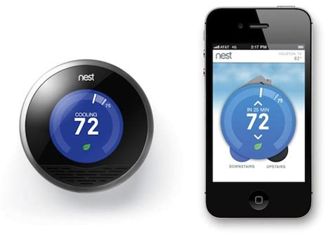 Nest Thermostat Added to Apple Online Store - MacRumors